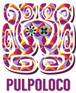 Pulpoloco Sangría a refreshing wine cocktail in a cartocan